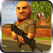 Bravo Toon Commando- Adventure 1.1
