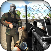 Commando Call : Stealth Sniper 1.4