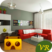 VR Home Design View 3D