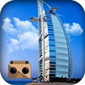 VR Dubai Jumeirah Beach Visit 1.2