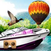 VR Crazy Boat Adventure 1.4