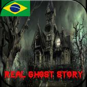 Brazil Ghost Story