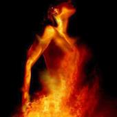 com.tuneatpa.livewallpaper.volcanicgirl icon