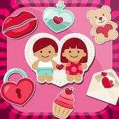 Valentines Day Icon Theme 1.0