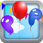 Pop The Balloons 1.0