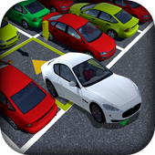 Turbo Driving Car parking Mania 1.0