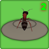 Ant Forage 2.0