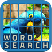 Wordsearch Revealer - Happy 1.1
