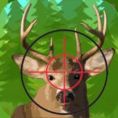 Forest Sniper: Deer Hunt 1.0