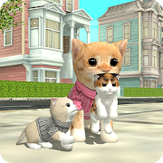 Cat Sim Online: Play with Cats 4.1