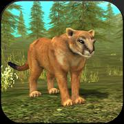 Wild Cougar Sim 3D 2.0