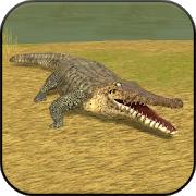 Wild Crocodile Simulator 3D 2.0