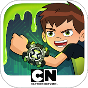 Ben 10 - Super Slime Ben: Endless Arcade Climber 1.0.4