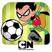 Toon Cup - Cartoon Network's Soccer Game 2.8.10