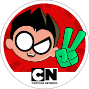 Teen Titans GO Figure! 1.1.4