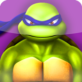 Turtle Adventure Ninja 1.0