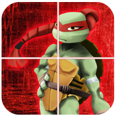 Mutant Turtle Girls 1.0.0