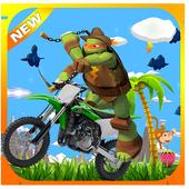 Ninja Motorcycle Racer 4.0