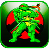 Turtle Run Legend Ninja 1.0