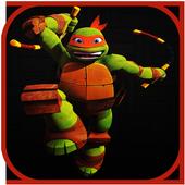 turtle shadows ninja 1.0