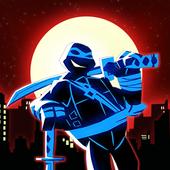Ninja and Turtle Shadow Pirate 1.1