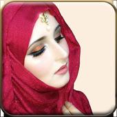 Tutorial Hijab Simple 4.3