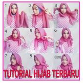 Tutorial Hijab Cantik 1.0