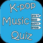 K-pop Music Quiz 2.2.1