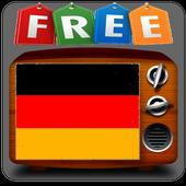 com.tv.germany.app icon