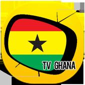 Info TV channels Ghana 1.0