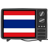 Thailand TV Channels Online ! 1.0