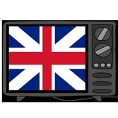 UK TV Channels Online ! 1.0