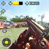 Army Counter Terrorist Attack War Strike 1.0.0