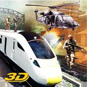 Sniper Shooter Train Battle : FPS sniper games 1.0