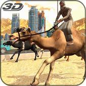 Camel Racing 3D: Multiplayer 1.02