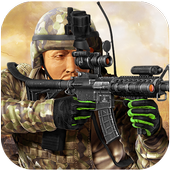 Counter Terrorist Sniper Attack Army Shoot  Strike 1.5.1