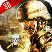 Counter Terrorist SWAT Attack anti-terrorist game. 1.05