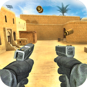 Counter Terrorist 2 Machine Gun Shooting Strike 1.0.5