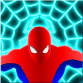 Journey of spiderman 1
