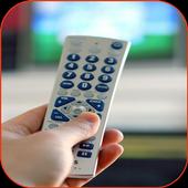 TV Remote Controle  2017 12