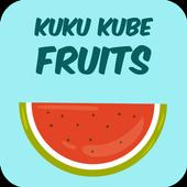 Kuku Kube Fruits 1.0.0