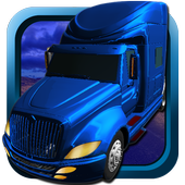 Trailer Truck - Transport Game 2.0