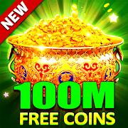 Tycoon Casino™: Free Vegas Jackpot Slots 1.8.6