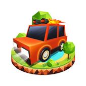 Poly Drive - Endless Holiday Ride with Santa 1.2.1