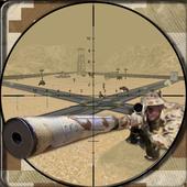 Desert Commando Sniper 1.1