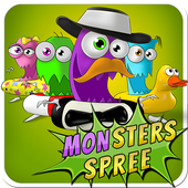 Monsters Spree 1.1