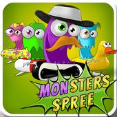 Monsters Spree 1.1