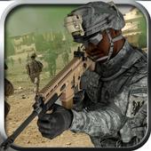 Lone commando sniper shooter 1.0