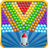 Bubble Shooter Boom Pop 1.0.0