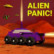 Alien Panic! 1.24